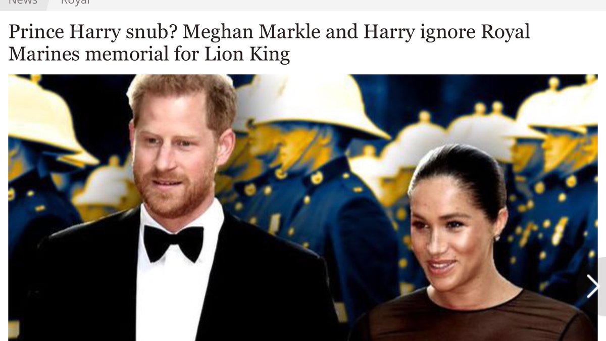 PRINCE HARRY - MISSING IN ACTION?