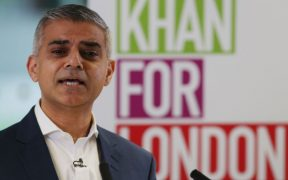 THOUSANDS CALL FOR KHAN TO BE SACKED
