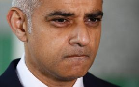 WHAT CAN KHAN DO ABOUT LONDON CRIME?