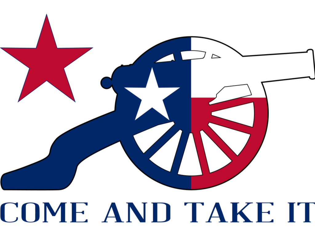 Gun Ownership And A Free Texas