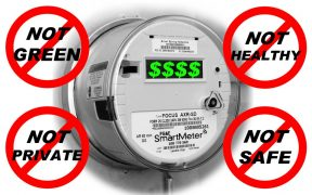 SMART METERS: THE £11BN RIP OFF