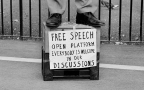 18th MARCH 2018: D-DAY FOR FREEDOM OF SPEECH IN THE UK